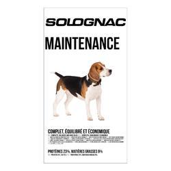 Hondenvoer Maintenance 10 kg