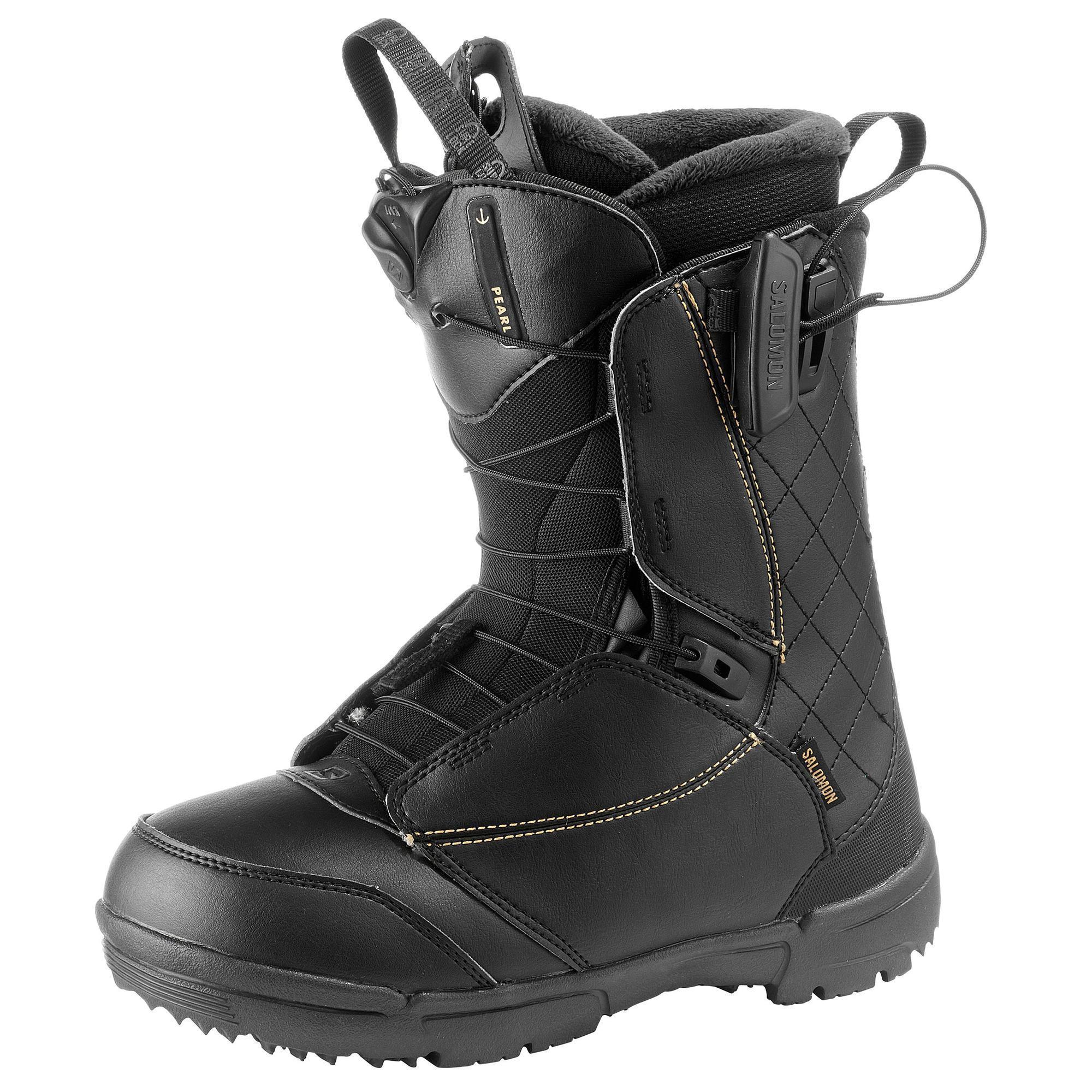 09740aae135 Comprar botas de Snowboard Online