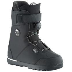 All mountain snowboardboots voor heren Foraker 500 - Cable Lock 2Z zwart