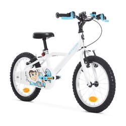 100 16-Inch Bike...