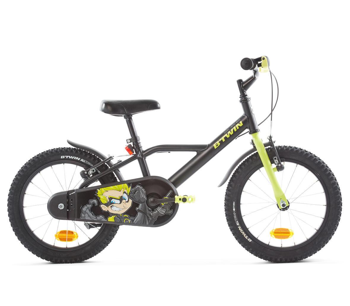 bici16polliciDarkhero   decathlon
