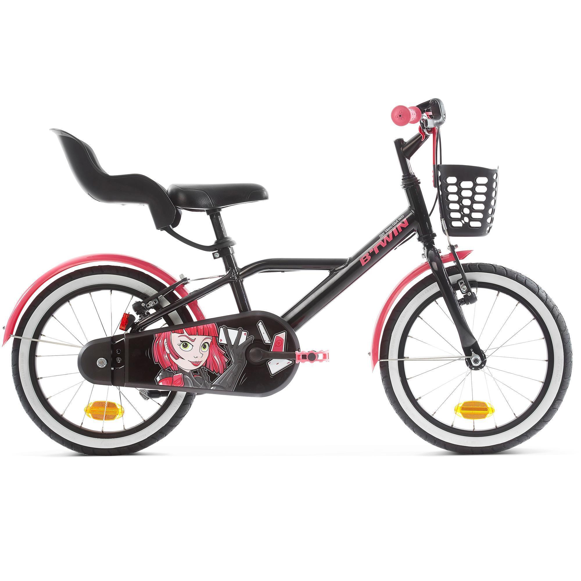 Vélos enfants 3 6 ans