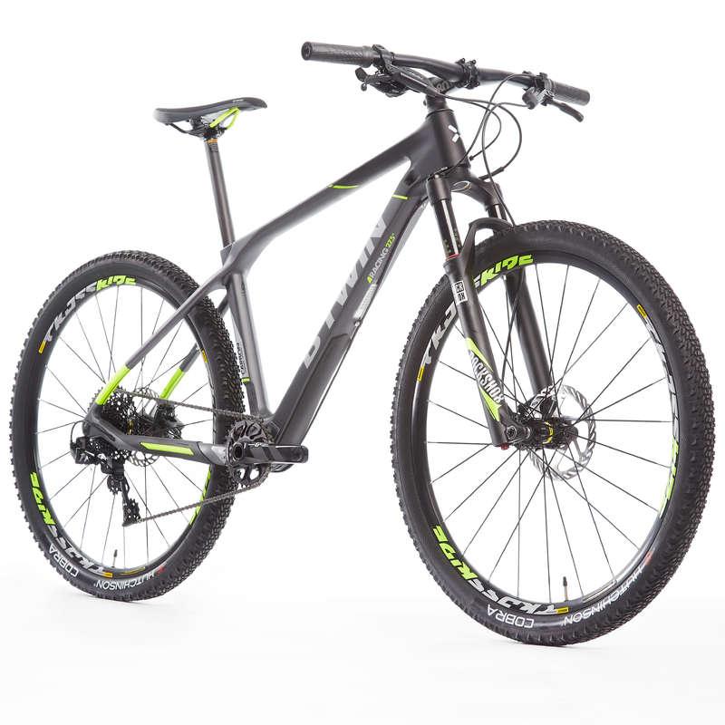 FELN#TT KERÉKPÁR MTB CROSS COUNTRY - ROCKRIDER 960 MTB kerékpár ROCKRIDER