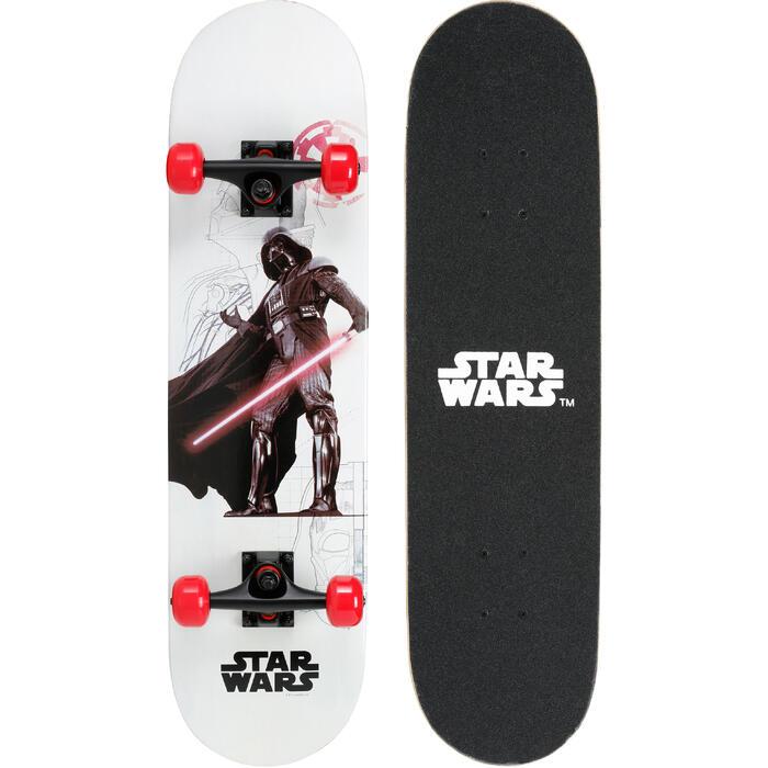 Skateboard enfant STAR WARS MACHINE - 1178963
