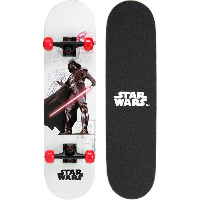 Skateboard enfant STAR WARS MACHINE
