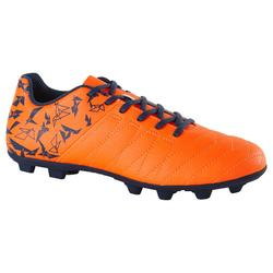 Voetbalschoenen kind Agility 300 FG
