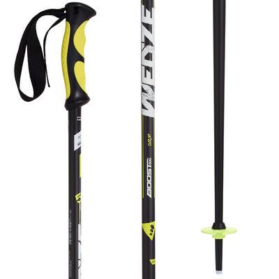 Bâtons ski initiation