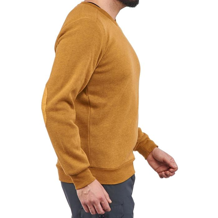 Pull randonnée nature homme NH150 - 1179498