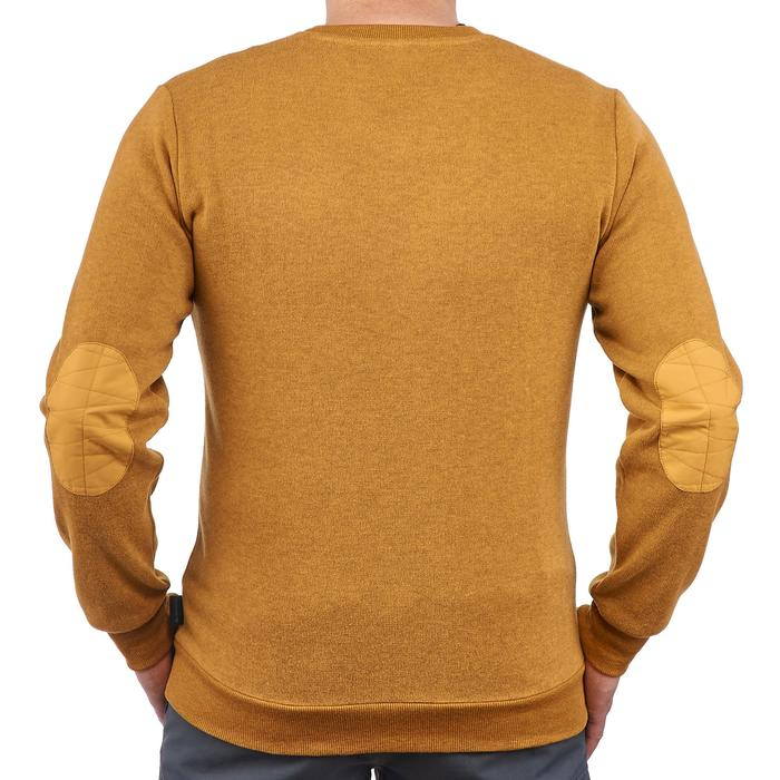 Pull randonnée nature homme NH150 - 1179505