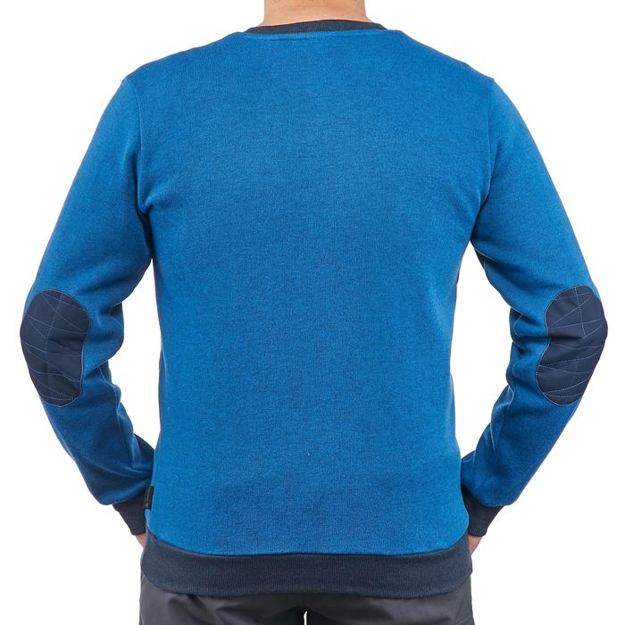 Pull randonnée nature homme NH150 - 1179510