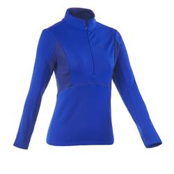 Langarmshirt SH500 Active Warm Damen