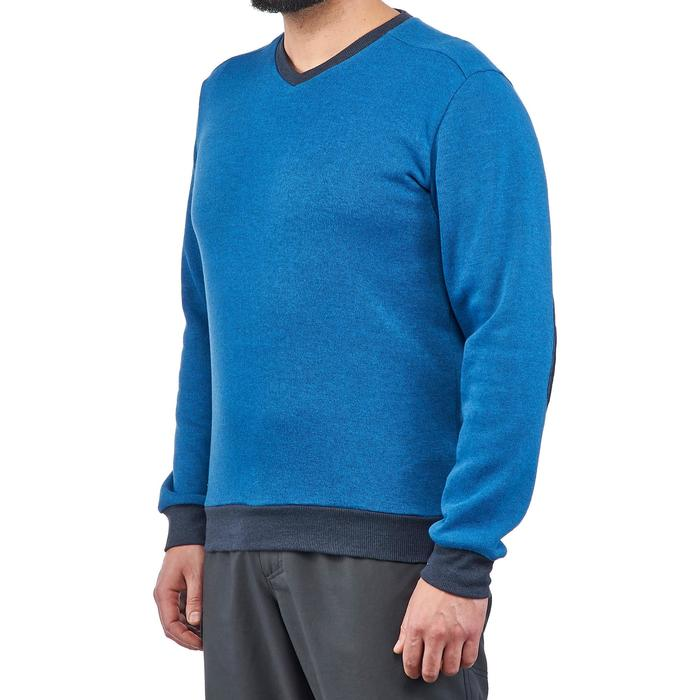 Pull randonnée nature homme NH150 - 1179516