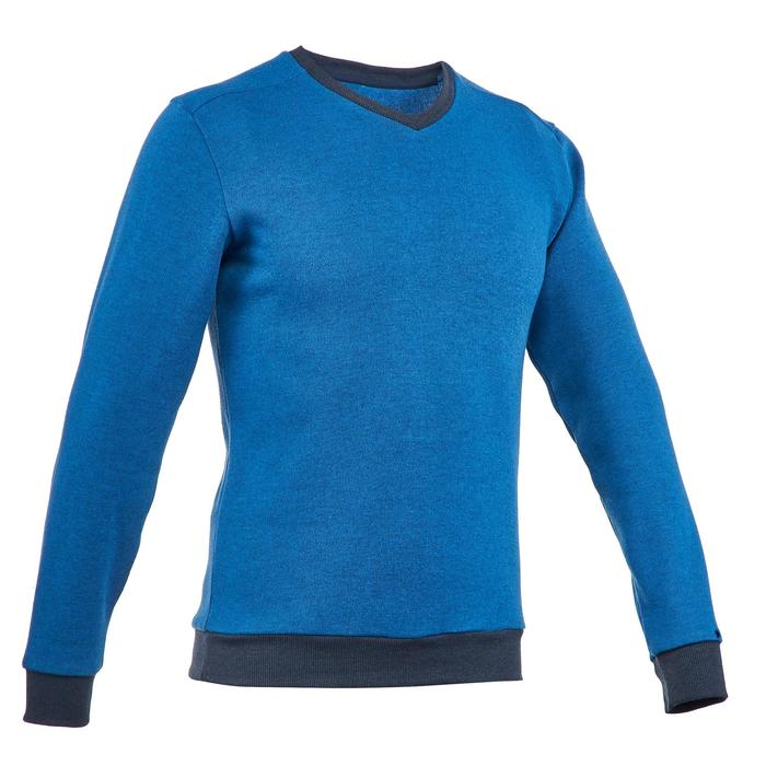Pull randonnée nature homme NH150 - 1179521