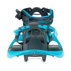Schneeschuhe TSL 305 Ride kleiner Rahmen blau