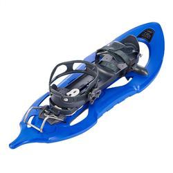 Sneeuwschoenen met groot frame 226 Evo blauw