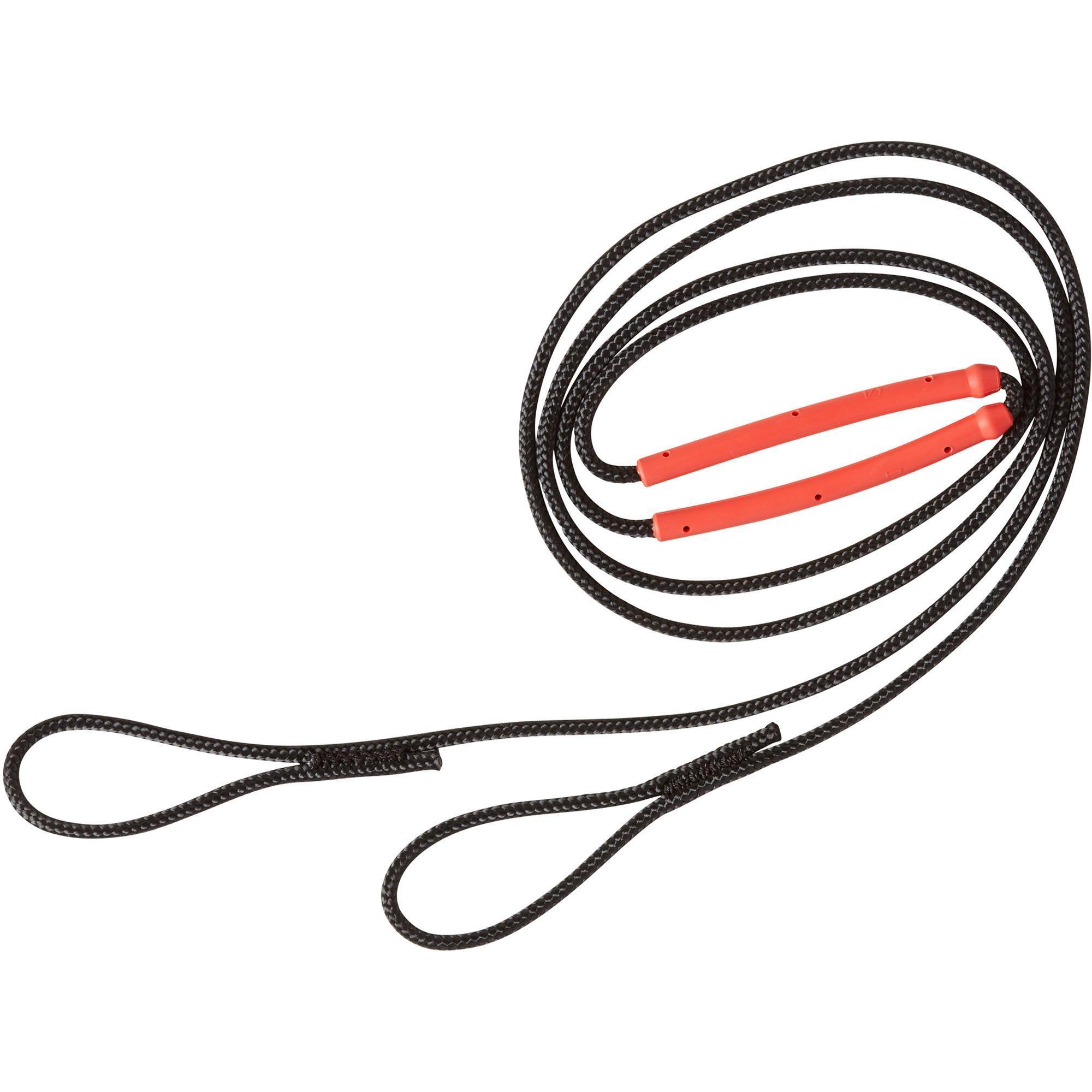 0304c6713 Discovery Junior Bowstring
