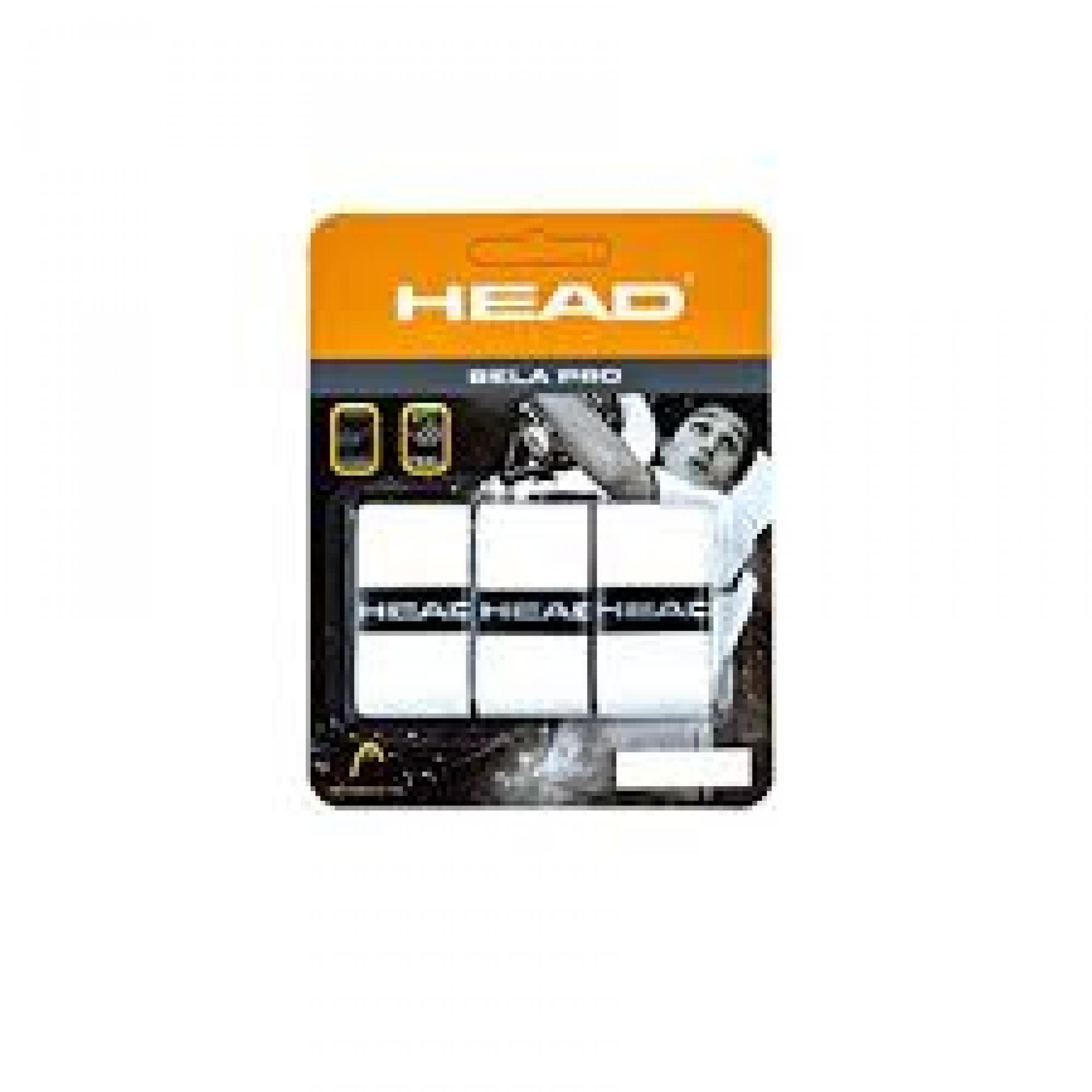 Overgrip padel head bela pro head