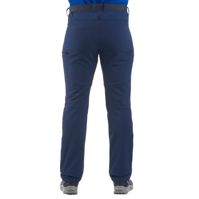 Pantalon de randonnée neige homme (+ de 1,77m) SH900 chaud - 1179744