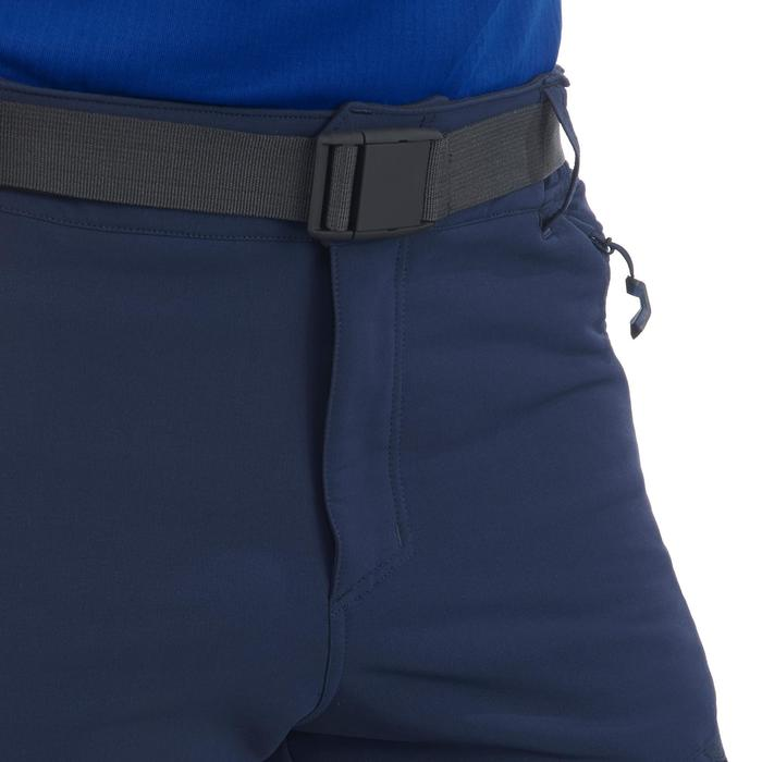 Pantalon de randonnée neige homme (+ de 1,77m) SH900 chaud - 1179745