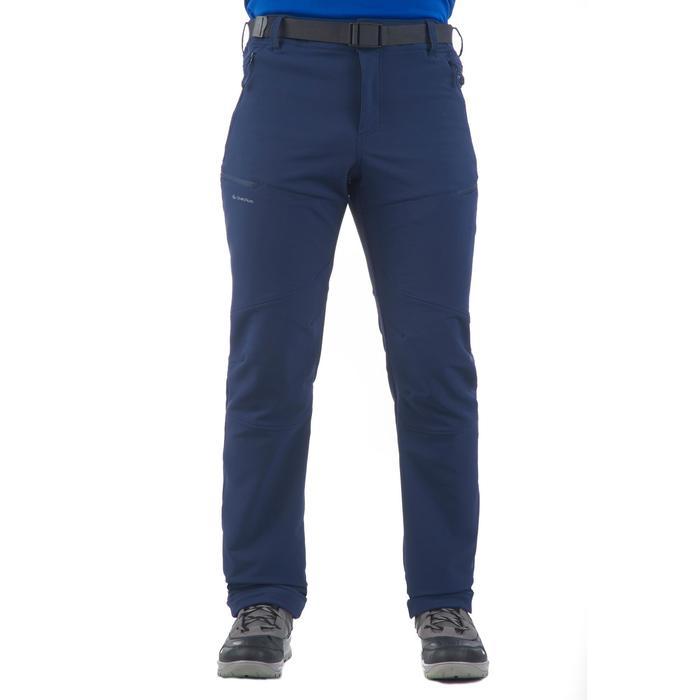 Pantalon de randonnée neige homme (+ de 1,77m) SH900 chaud - 1179751