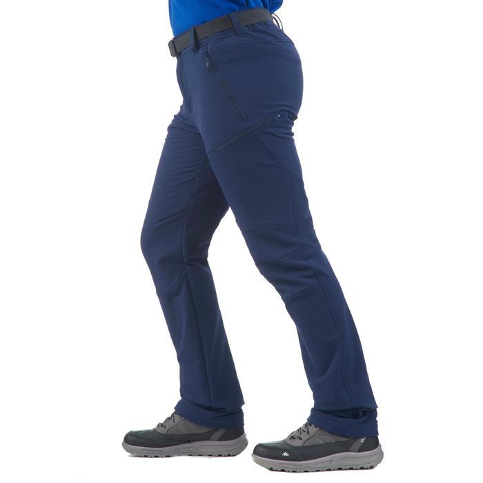 Pantalon de randonnée neige homme (+ de 1,77m) SH900 chaud - 1179756