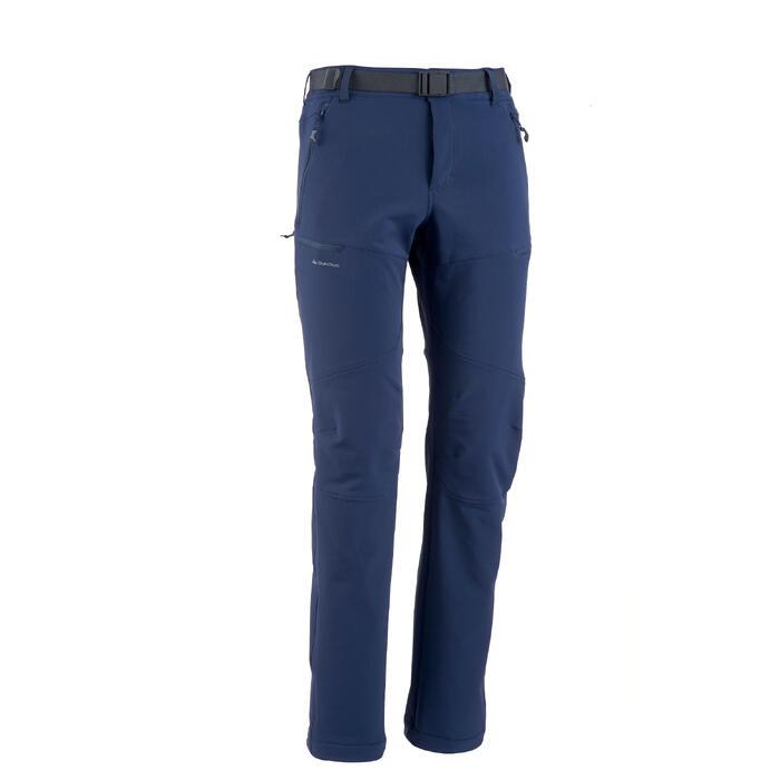 Pantalon de randonnée neige homme (+ de 1,77m) SH900 chaud - 1179757
