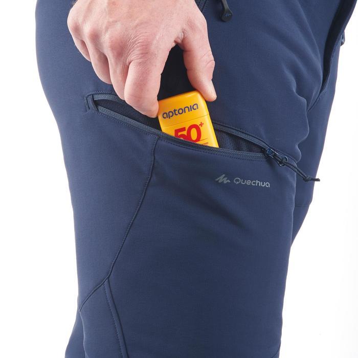 Pantalon de randonnée neige homme (+ de 1,77m) SH900 chaud - 1179758