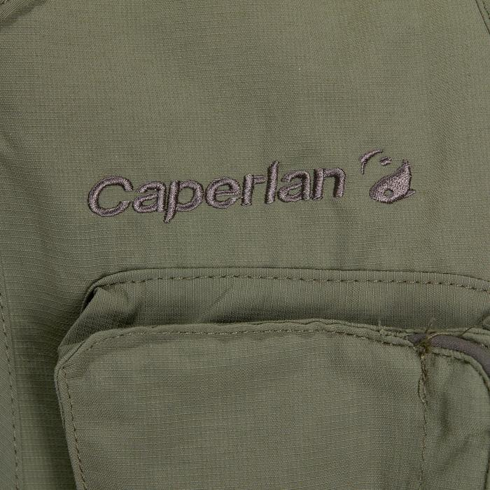 Gilet pêche 500 CAPERLAN - 1179788