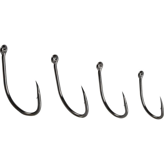 Kit Anzuelos Carpfishing Hook Carp