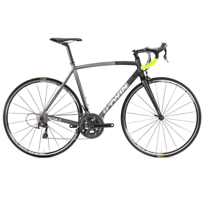 ROAD RACING BIKES - Ultra 900 AF Road Bike - 105 VAN RYSEL
