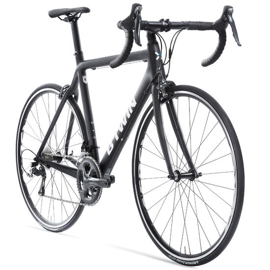 VELO ROUTE TRIBAN 560 CF (CARBON FRAME)