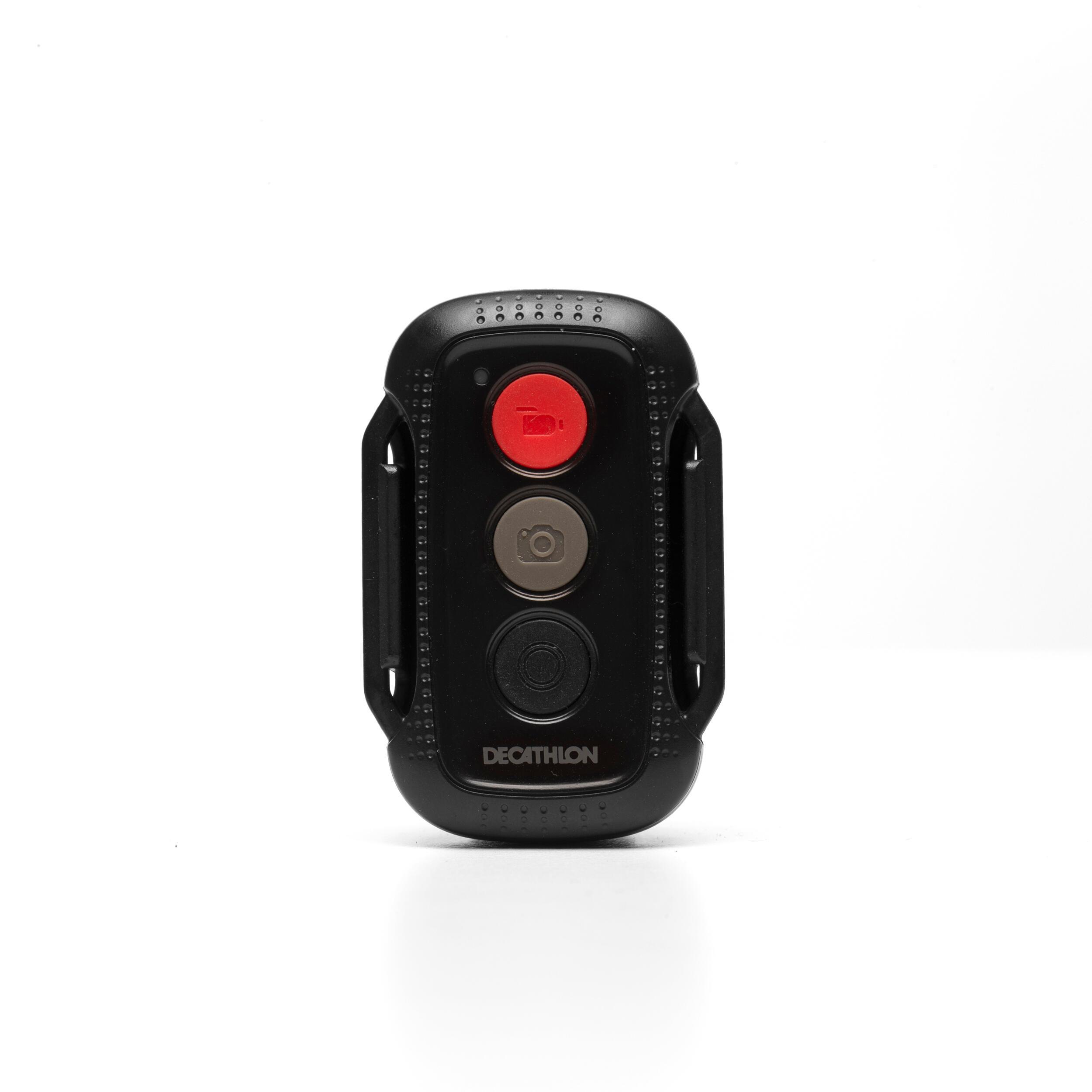 Rockrider Bluetooth afstandsbediening voor G-Eye 500 en 900 sportcamera (2017)