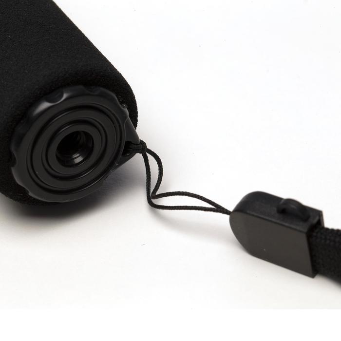 Palo telescópico CO-NECT para cámaras deportivas.