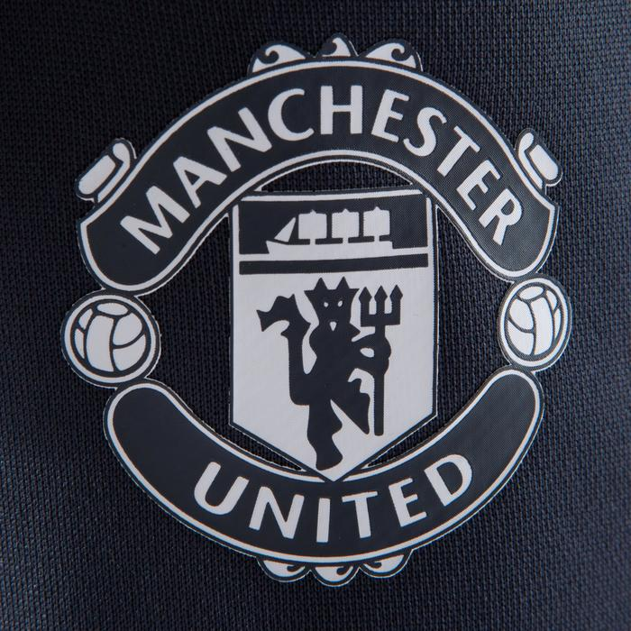 Pantalon d'entraînement de football Manchester United noir 2017/2018 - 1180089