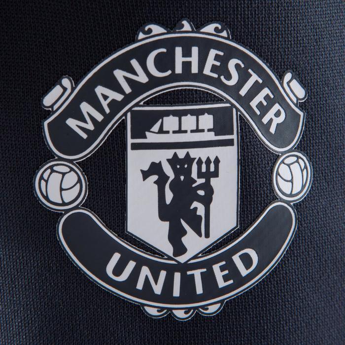 Voetbaltrainingsbroek Manchester United zwart 2017/2018