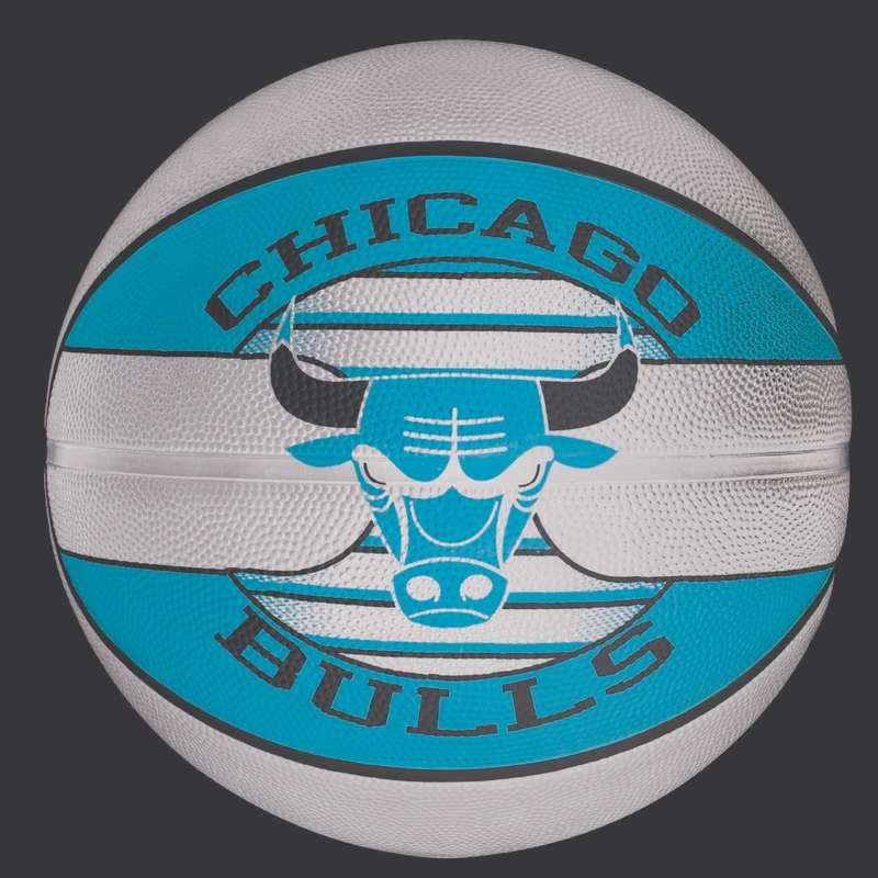 PALLONI BASKET Sport di squadra - Pallone basket Chicago Bulls SPALDING - Palloni e accessori basket