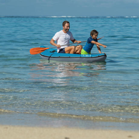 kayak-outing