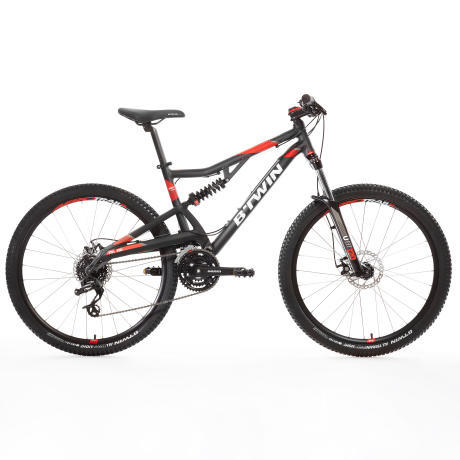 ROCKRIDER ST 520 S MOUNTAIN BIKE
