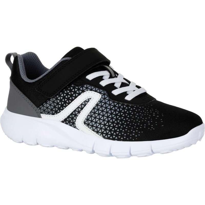 GYEREK SPORTGYALOGLÓ CIP#K Sportgyaloglás, Nordic walking - Sportgyalogló cipő Soft 140 NEWFEEL - Sportgyaloglás