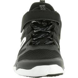 PW 540 Kids' Walking Shoes - Black/White