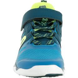 Chaussures marche enfant PW 540 bleu / vert