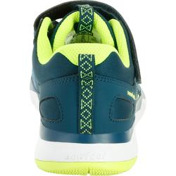 Sportschuhe PW 540 Kinder blau/grün