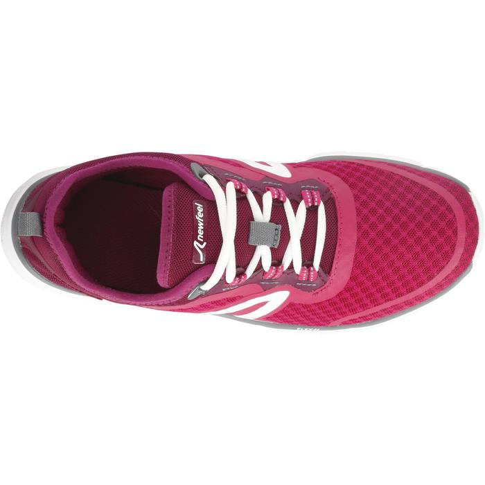Chaussures marche sportive femme Soft 540 Mesh - 1180422