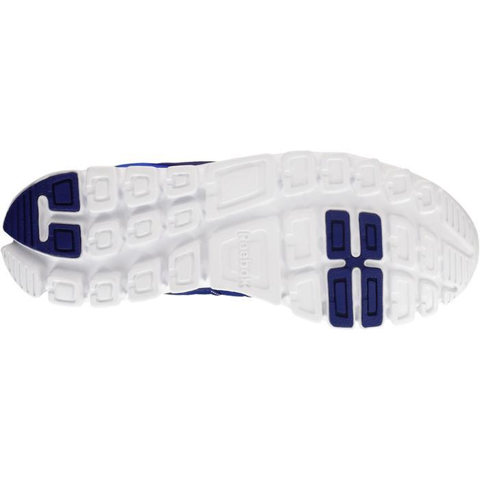 Chaussures marche sportive femme Soft Walk bleu - 1180428