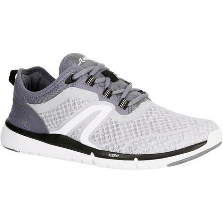 7qxyxqb Soft Newfeel Gris 540 Homme Chaussures Sportive Marche 1wZq6Zz