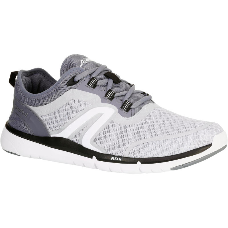 90a03e9d8d9 Walking Shoes for Men Soft 540 - Grey