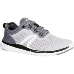 Chaussures marche sportive homme Soft 540 Mesh