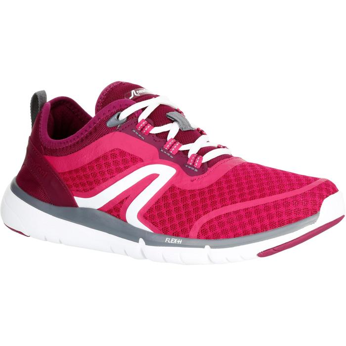 Chaussures marche sportive femme Soft 540 Mesh - 1180496