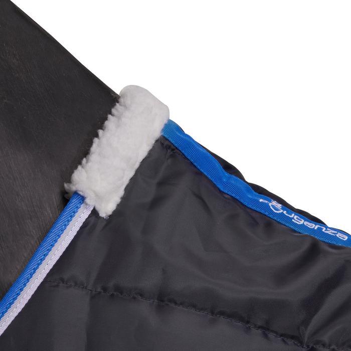 Couverture écurie équitation poney cheval ST200 - 1180636
