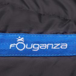 Manta de Cuadra Equitación Fouganza STABLE 200 Azul Marino Caballo y Poni